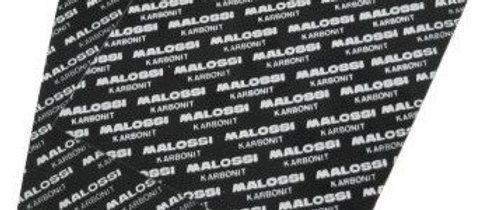 Serie lamelle Malossi in carbonio 0,35mm