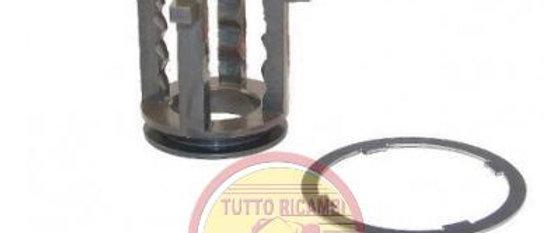 Crocera cambio DRT 51mm Vespa 50 Special - 125 Primavera - PK