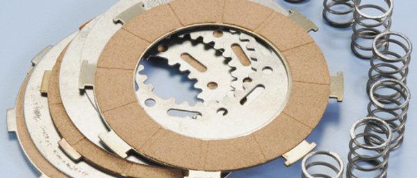 Serie dischi frizione Polini Vespa PX 200