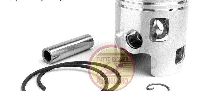 Pistone Polini d.63 per cilindro 177cc Vespa PE PX ARCOBALENO LML