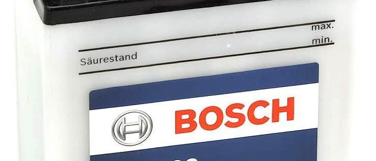 Batteria Bosch 12V 12Ah YB12AL-A2