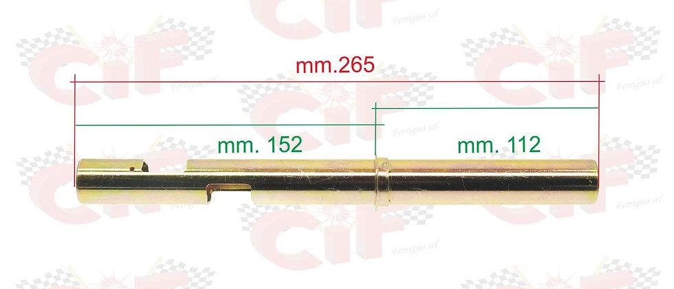 Tubo comando acceleratore Vespa 50 3 marce