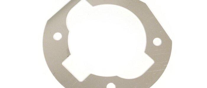 Distanziale base cilindro da 1mm per Vespa PX ARCOBALENO COSA 125 150
