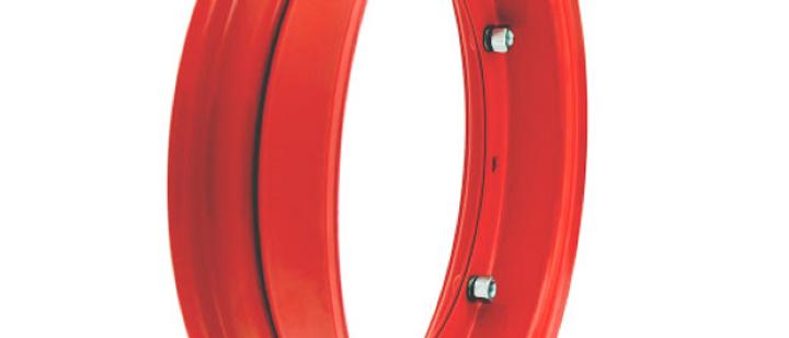 Cerchio rosso RMS Vespa 50 - 125 ET3 - PX