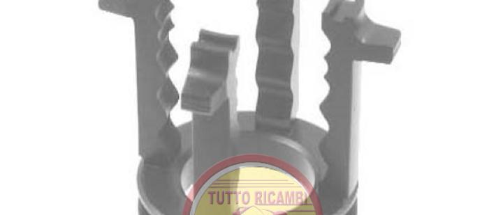 Crocera cambio 3 marce Vespa 50-90 HP FL dal '78-'80