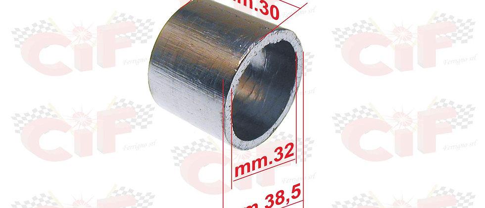 Boccola guarnizione in grafite marmitta Aprilia - Gilera - Piaggio 125-250-300