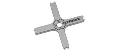 Crocera cambio Crimaz Vespa PX 125-150-200 - Cosa - 125 T5