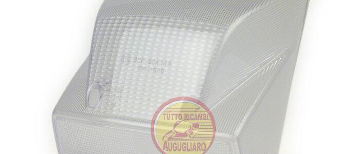 Lente plastica stop posteriore trasparente Vespa PX 125-150 dal 2001