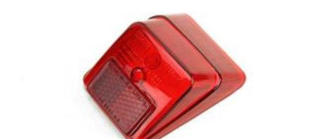 Plastica fanale stop posteriore Vespa 50 L N R