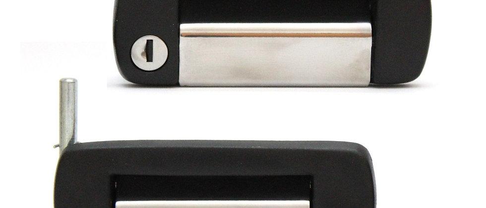 Coppia maniglie esterne apriporta Fiat 126 d'epoca