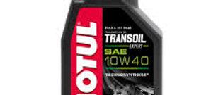 Olio Motul SAE transoil expert 10W40