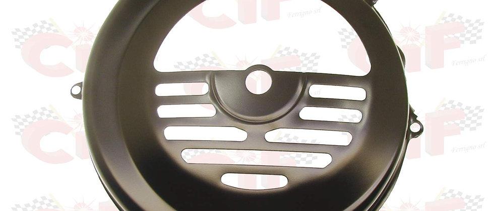 Coperchio coprivolano nero Vespa 50 Special L N R 125 ET3 PRIMAVERA