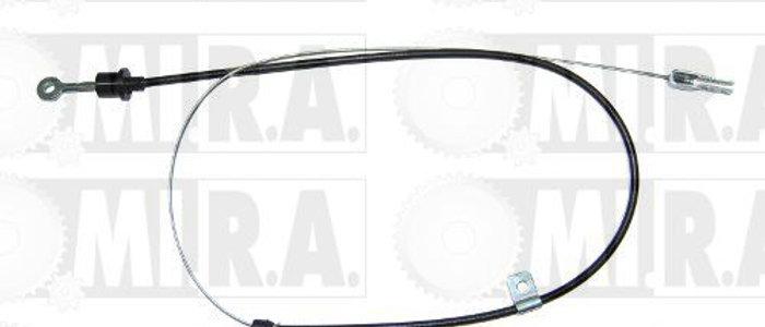 Cavo motorino avviamento Fiat 500 F L attacco ad occhiello