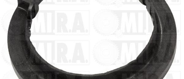 Anello in gomma per molle sospensioni posteriori Fiat 500