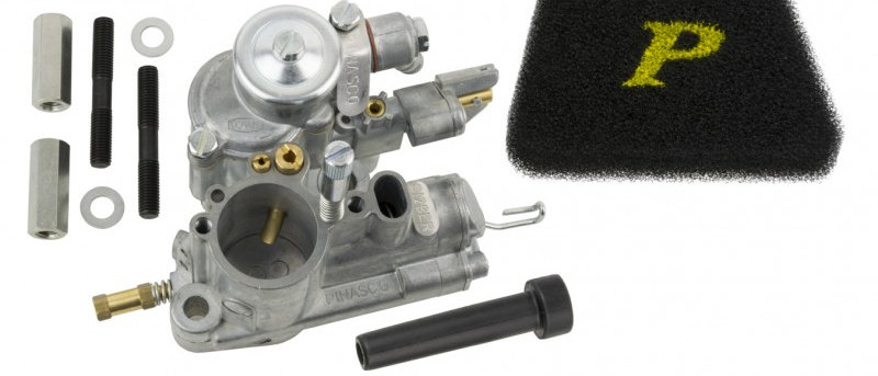 Carburatore 28.28 Pinasco Vespa PX senza miscelatore