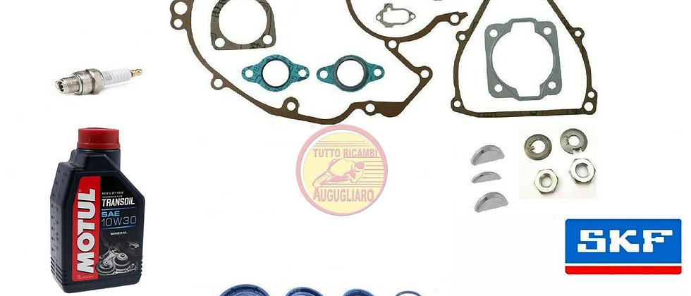 Kit revisione motore completo Vespa 50 Special - 50 L N R - 125 ET3