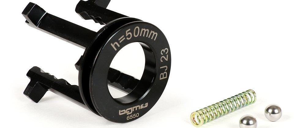Crocera cambio BGM rinforzata Vespa 50 Special - 50 L N R - 125 ET3 PRIM. - PK
