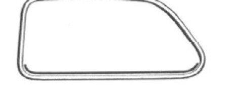 Coppia raschiavetro Fiat 500 F L R