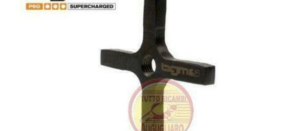 Crocera cambio liscia rinforzataBGM Vespa PX 125 150 200 - Cosa - LML - 125 T5
