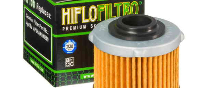 Filtro olio Aprilia Scarabeo Light 125-200