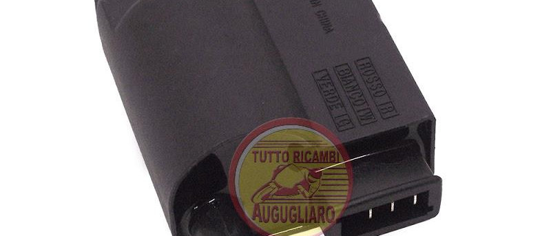 Centralina elettronica accensione Scooter Piaggio 50 2 tempi