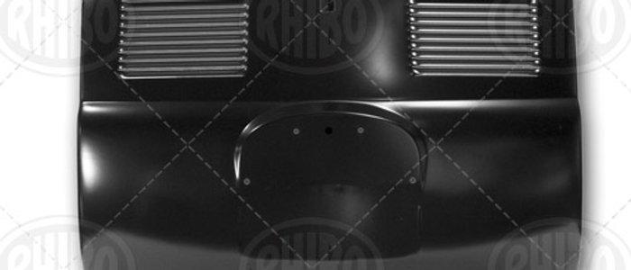 Cofano posteriore motore Fiat 500 F L R d'epoca