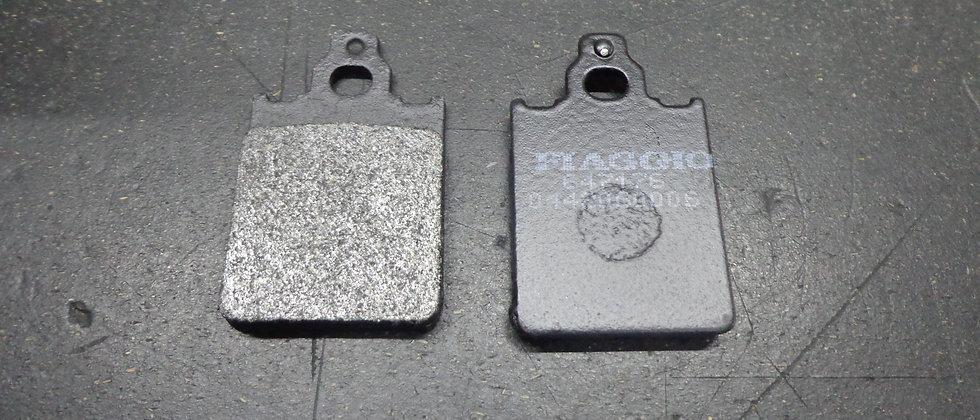 Pastiglie freno originali Piaggio Quartz - Vespa PX