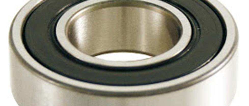 Cuscinetto SKF ruota anteriore 12x32x10 scooter 50