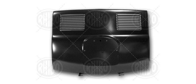 Cofano posteriore Fiat 500 F L R