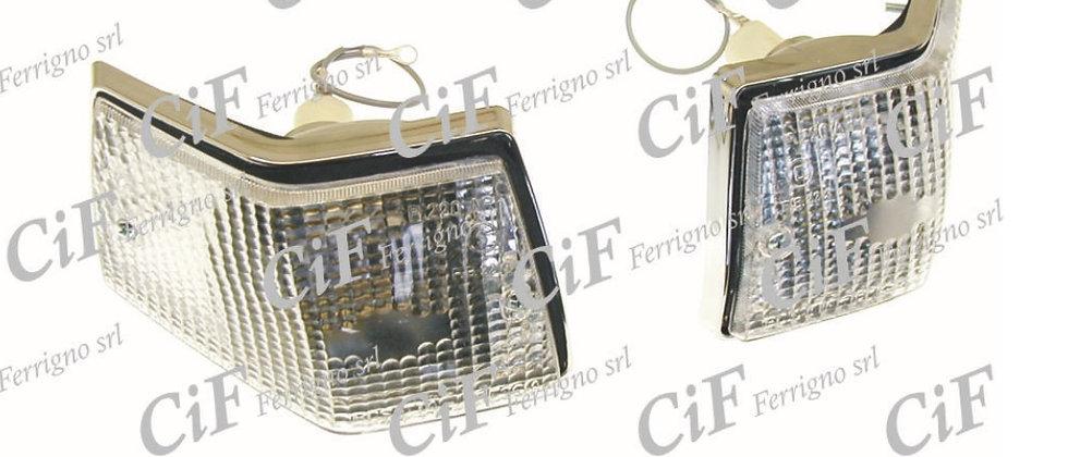 Coppia frecce posteriori Vespa PX 125-150-200