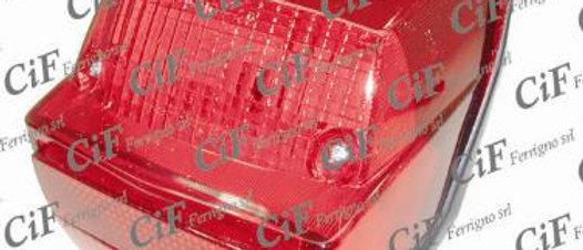 Fanale posteriore completo Vespa 125 Primavera