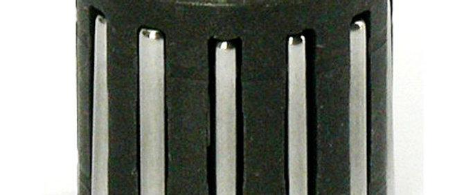 Gabbia a rulli albero motore scooter/vespa 12x17x15