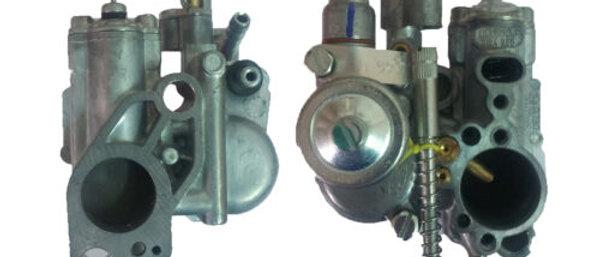 Carburatore Spaco Dellorto SI 24.24G Vespa PX 125 T5 senza miscelatore