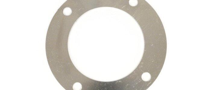 Distanziale basetta testa 1.5mm per cilindri 177cc Vespa PX GTS SPRINT COSA