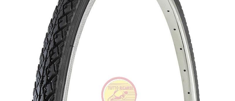 Pneumatico 26 x 1.3/8 - Rigido - (H-459) urban sport
