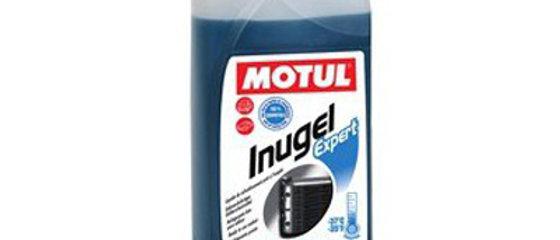 Liquido refrigerante Motul inugel expert blu