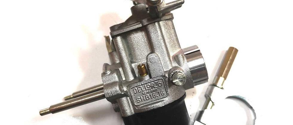 Carburatore Dellorto SHB 16.16 Vespa 50
