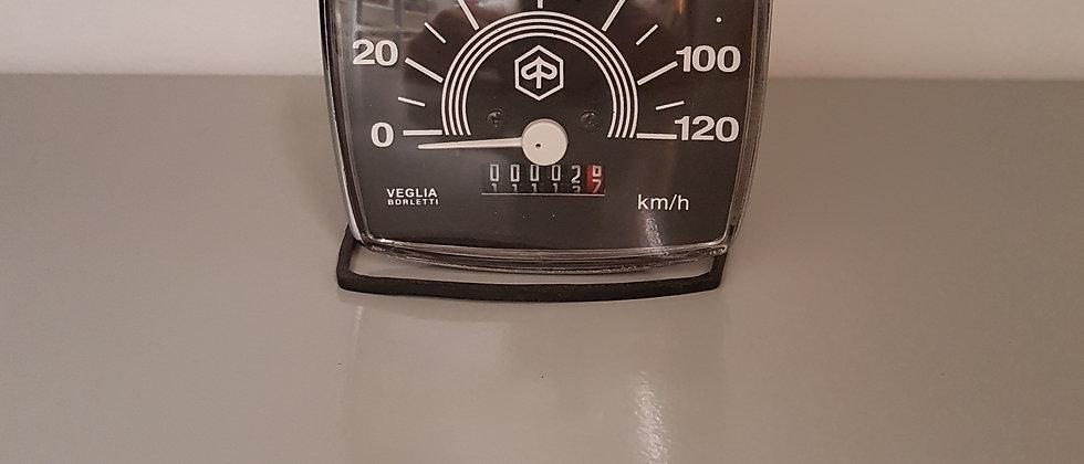 Contachilometri Vespa 50 Special scala 120km/h