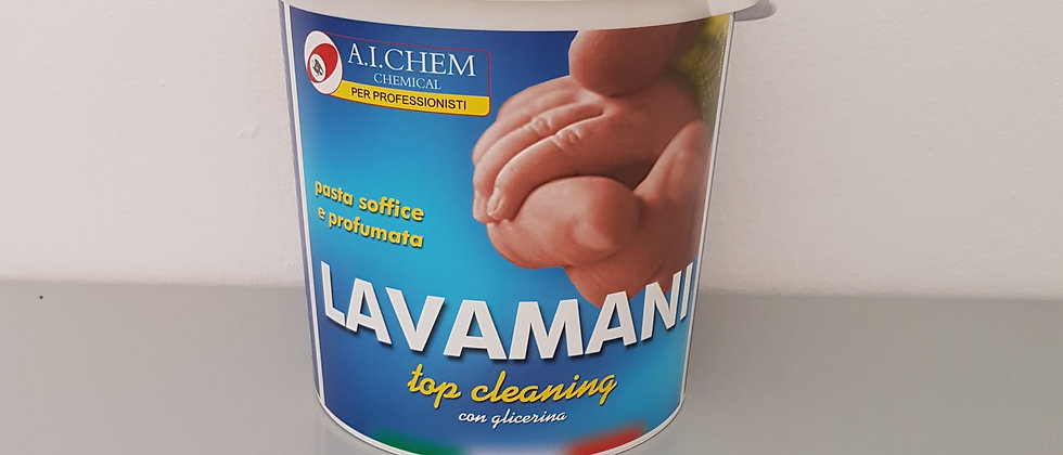 Pasta lavamani (4000ml)