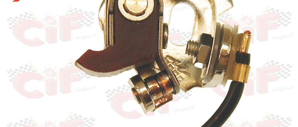 Contatti Effe per statore Vespa PX 125 150 200