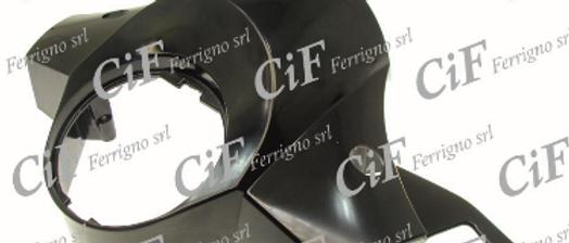 Coperchio manubrio Vespa PX freno a disco 125-150-200