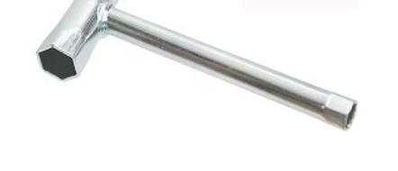 Chiave candela 11X13X21 Vespa 50 Special L N R 125 ET3 PRIMAVERA PK