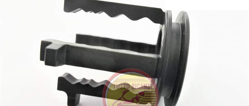 Crocera cambio originale 50.2mm Vespa 50-125 ET3 - APE