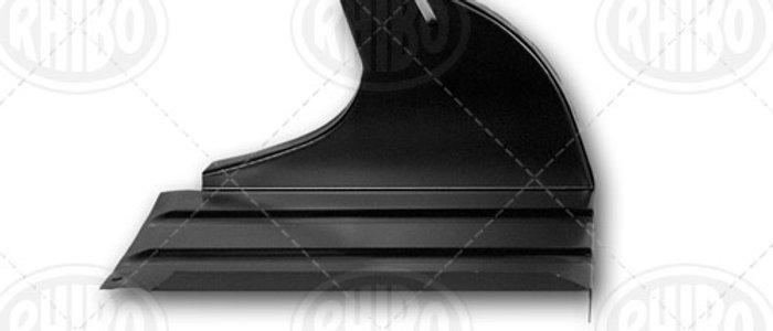Coperchio vano motore destro Fiat 500 F L R