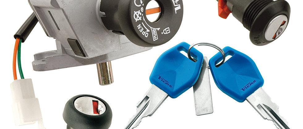 Kit serrature Aprilia Scarabeo 125-250