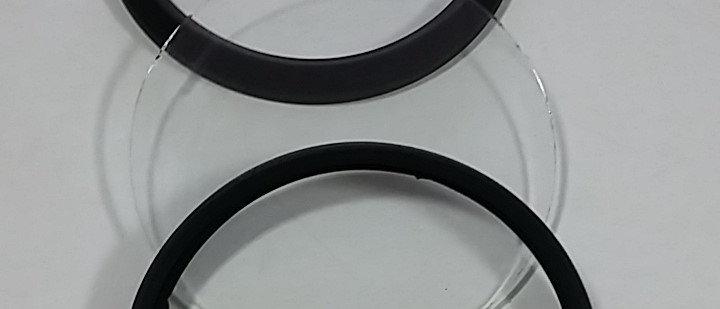 Cornice contachilometri Vespa PX 125-150