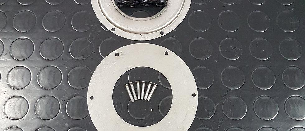 Parastrappi Vespa LML - PX 125-150-200
