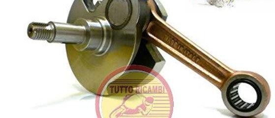 Albero motore Mazzucchelli Vespa PX 125-150