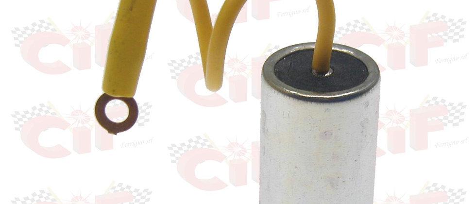 Condensatore senza staffa Vespa 50 SS R SPECIAL