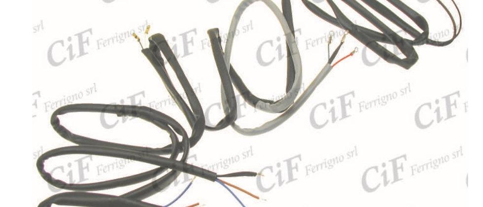 Impianto elettrico Grabor Vespa 50 L-N-R